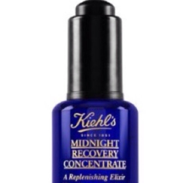 Kiehl's Midnight Recovery Eye uploaded by Angie m.