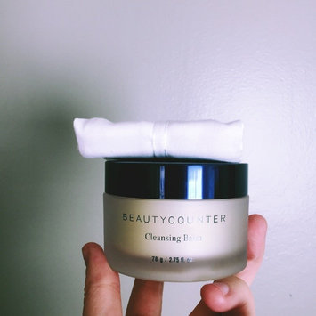 Photo of Beautycounter Nourishing Cleansing Balm uploaded by Allie A.