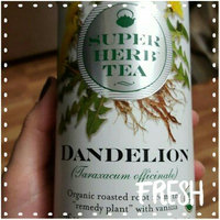 The Republic Of Tea Organic Dandelion Superherb Herbal Tea, 36 Tea Bags, Caffeine-Free, Non-Gmo Verified [] uploaded by Patti T.