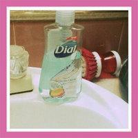 Dial Liquid Hand Soap, Coconut Water & Mango, 7.5 fl oz uploaded by Briana R.
