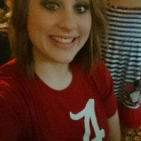 University of Alabama Crimson Tide uploaded by Amber H.