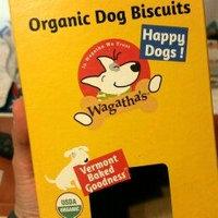 Wagathas Little Bites Dog Biscuit Breakfast uploaded by Megan H.