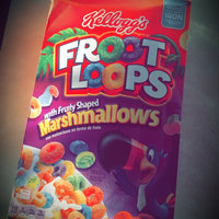 Kellogg's Froot Loops Cereal uploaded by Roseddy Piña D.