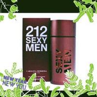 212 Sexy Men 212 SEXY by Carolina Herrera EDT SPRAY 1.7 OZ uploaded by member-53a7a2858