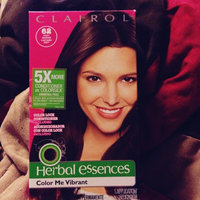 Herbal Essences Color Me Vibrant Permanent Hair Color uploaded by Hannah P.