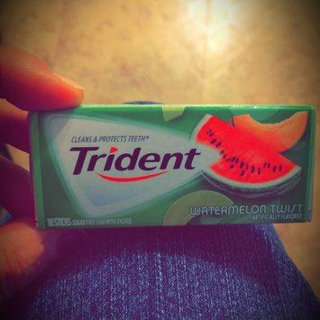 Trident Watermelon Twist uploaded by Melissa B.