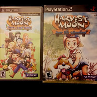 Crave Entertainment Harvest Moon: Save the Homeland uploaded by Katlyn L.