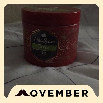Old Spice Spiffy Sculpting Pomade uploaded by Kaitlyn F.