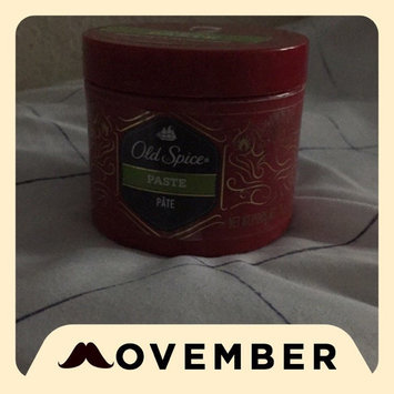 Photo of Old Spice Spiffy Sculpting Pomade uploaded by Kaitlyn F.