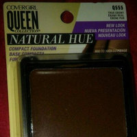 COVERGIRL Queen Collection Natural Hue Compact Foundation uploaded by Cia P.
