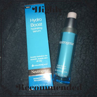 Neutrogena Hydroboost Serum 1Oz uploaded by Yadaris M.