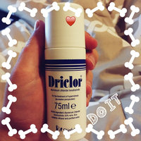 Driclor Antiperspirant Roll on 75ml uploaded by Giovanna M.