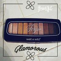 Wet n Wild Studio Eyeshadow Palette uploaded by Debbie S.