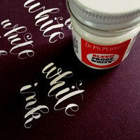 Dr. Ph. Martin s Bleed Proof White 1 oz. bottle opaque white uploaded by Katie H.