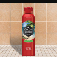 Old Spice Fresher Collection Men's Deodorant and Antiperspirant uploaded by Jada P.