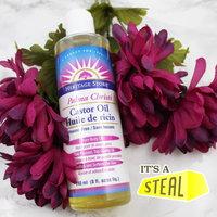 Heritage Store 85611 The Palma Christi Castor Oil - 4oz uploaded by Cassandra W.
