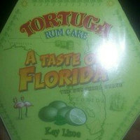Tortuga Keylime Rum Cake uploaded by Shayla F.