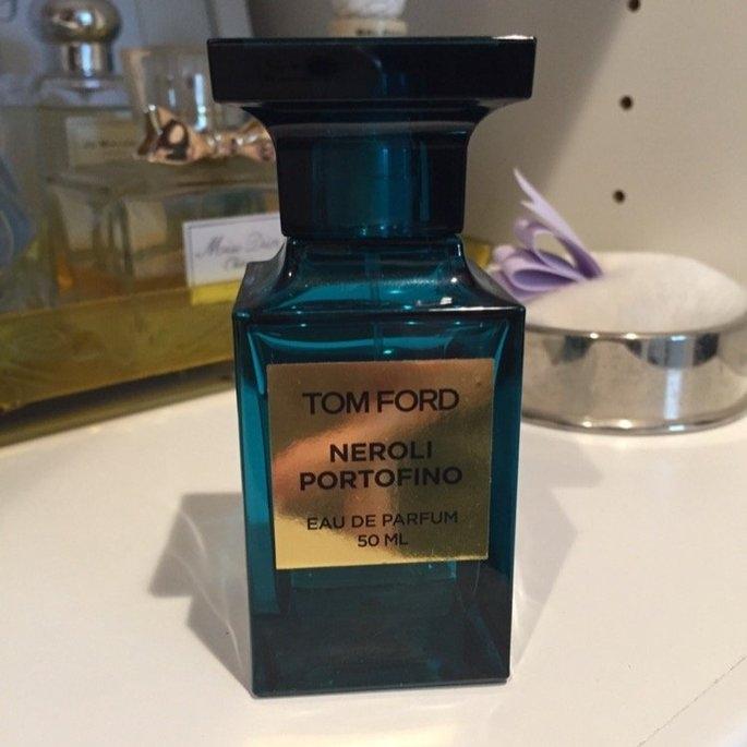 Tom Ford Neroli Portofino Eau de Parfum uploaded by Camille C.
