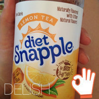 Snapple Diet Lemon Iced Tea uploaded by Madison I.