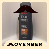 Dove Men+Care Thick And Strong Fortifying 2-In-1 Shampoo + Conditioner uploaded by D'Arcy Q.