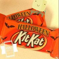 Kit Kat Orange and Cream uploaded by Jessica S.