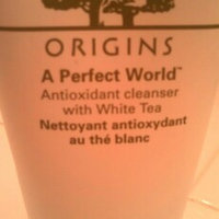 Origins A Perfect World Deep Cleanser uploaded by Irina W.