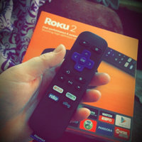 Roku 2 Streaming Player uploaded by Allicia F.