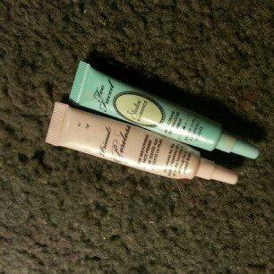 Too Faced  Primed & Poreless Skin Smoothing Face Primer uploaded by Danielle C.