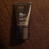 Boots No7 Stay Perfect Primer uploaded by Chrystie M.