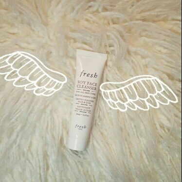Fresh Soy Face Cleanser uploaded by Ayka A.