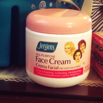 Photo of JERGENS® All Purpose Face Cream uploaded by Sydni C.