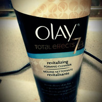Olay Total Effects 7-in1 Anti-Aging Revitalizing Foaming Cleanser uploaded by Beatriz F.