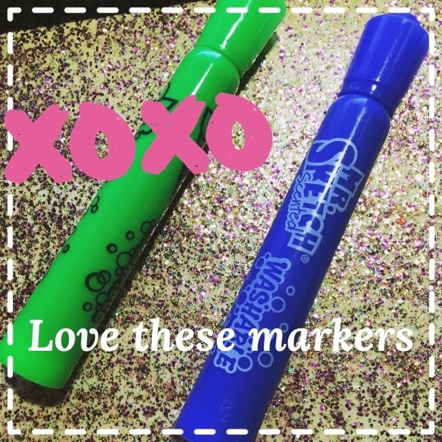 Mr. Sketch Scented Washable Markers uploaded by Danielle M.