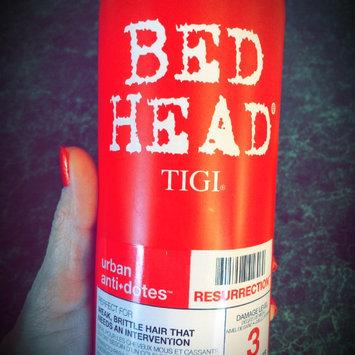 Photo of Tigi Bed Head Urban Antidotes Resurrection Conditioner uploaded by Melissa S.