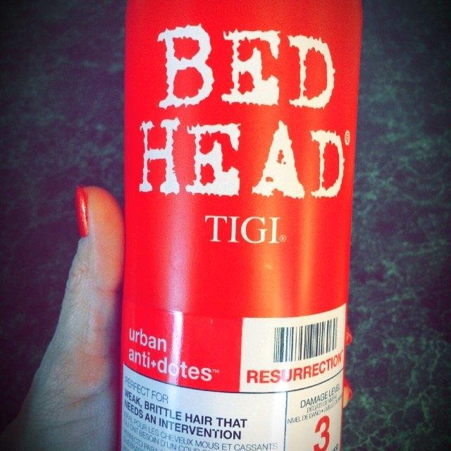Tigi Bed Head Urban Antidotes Resurrection Conditioner uploaded by Melissa S.