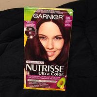 Garnier Nutrisse Ultra Color Creme Garnier Nutrisse Ultra Color Nourishing Color Creme - BR2 Dark uploaded by Samantha K.