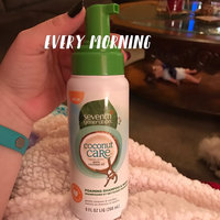 Seventh Generation 9oz. Foaming Shampoo & Wash - Coconut uploaded by Kayla M.