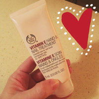 The Body Shop Vitamin E Hand & Nail Treatment uploaded by Susie S.