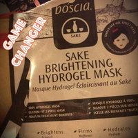 boscia Sake Brightening Hydrogel Mask uploaded by Katherine S.