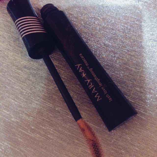 Mary Kay Lash Love Lengthening Mascara uploaded by Joselin D.