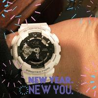 G Shock Analog-Digital Ice Gray Watch, 55mm uploaded by Lauren P.