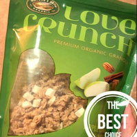 Nature's Path Organic Love Crunch Granola Apple Crumble uploaded by Natx W.