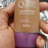 COVERGIRL Queen Collection Natural Hue Liquid Makeup uploaded by Tomeka M.