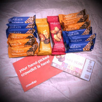 Sahale Snacks® Almond Vanilla Latte Layered Nut Bar uploaded by Shamiza D.