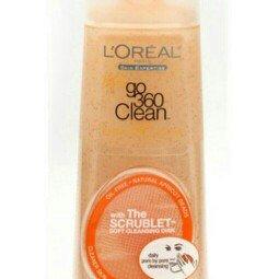 L'Oréal Go 360 Clean Deep Exfoliating Scrub uploaded by karla s.