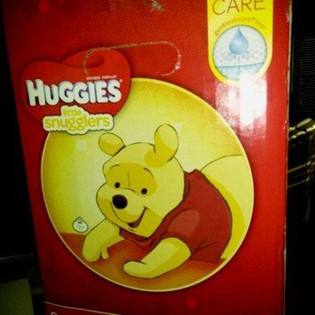Huggies Little Snugglers Diapers Size 1 - 204 ct uploaded by Tara W.