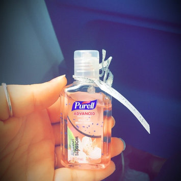 Photo of Purell Watermelon Splash Advanced Hand Sanitizer - 1 oz uploaded by Madelyne G.