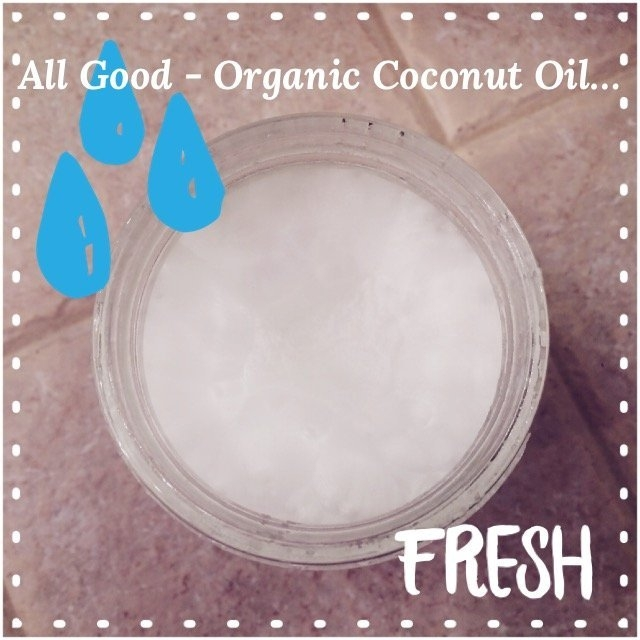 Elemental Herbs All Good Coconut Oil Skin Food uploaded by Cherish V.