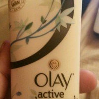 Olay Fresh Effects {Shine, Shine Go Away!} uploaded by Andrea A.
