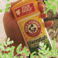 Arm & Hammer Essentials Natural Deodorant Unscented uploaded by Kayla P.